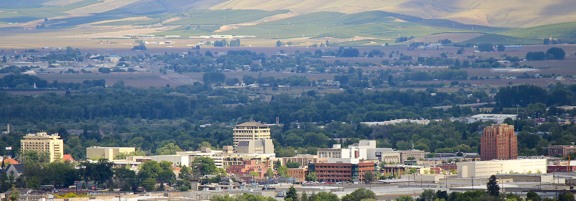 Yakima Valley Trends Focus